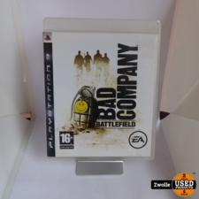 playstation Playstation 3 game | battlefield - bad company