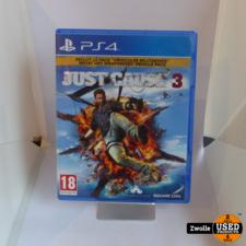 playstation PS4 spel | Just cause 3