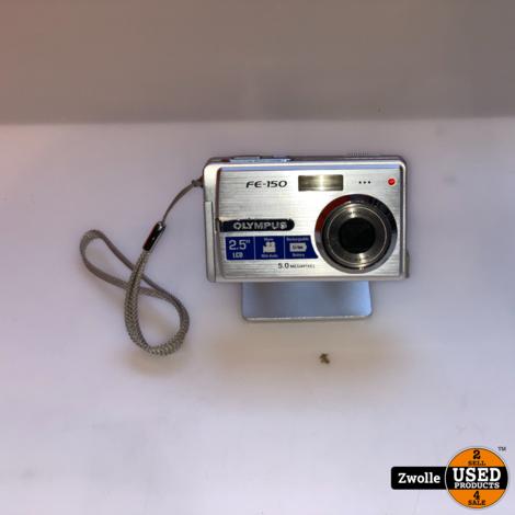 Olympus FE-150 camera