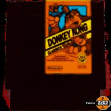 Nintendo NES GAME DONKEY KONG