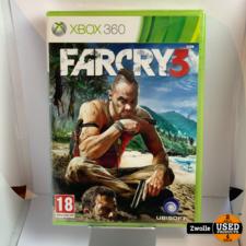 xbox Xbox 360 game | FarCry 3