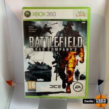 xbox Xbox 360 game | Battlefield Bad Company 2