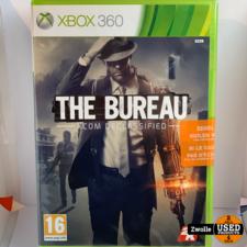 xbox Xbox 360 game | The bureau