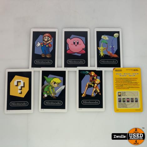 Nintendo 2DS blauw in doos   Mario Kart 7 editie   voor geïnstalleerd spel