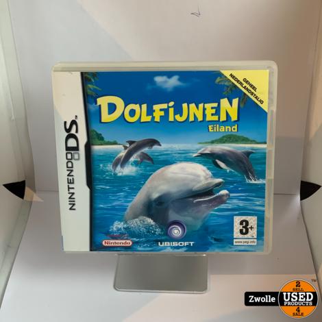 Nintendo DS Spel | Dolfijnen