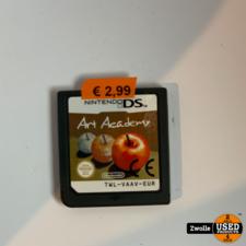 nintendo Nintendo DS game | art academy
