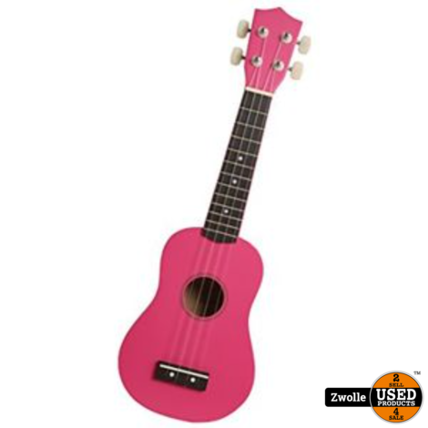 Ukelele Calista 21 Color | ROZE