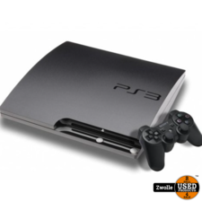playstation Playstation 3 slim || compleet met controller