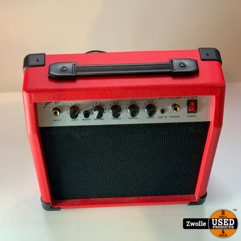 Johnny Brook Electric guiter kit | Compleet in doos