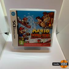 nintendo Nintendo DS game | Mario VS Donkey Kong