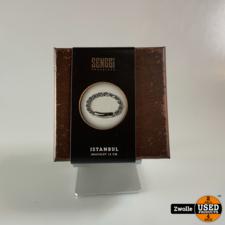 overig SENGGI armband 18 centimeter   ISTANBUL