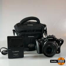 Panasonic Lumix DMC-G3 Camera   Compleet met lader