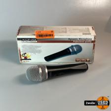 KONIG Dynamische microfoon | Compleet in doos