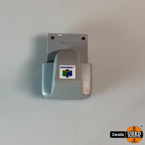Nintendo 64 Rumble pack