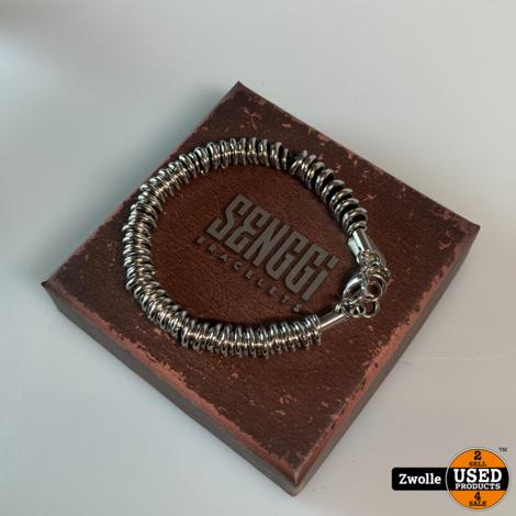 SENGGI armband 18 centimeter | OXFORD