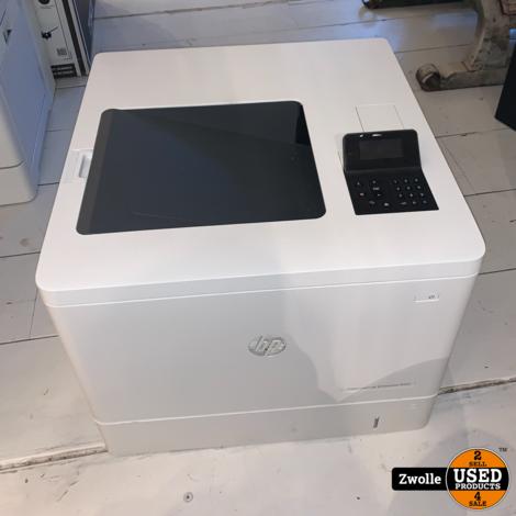 HP kleuren laserprinter Color laserjet M552