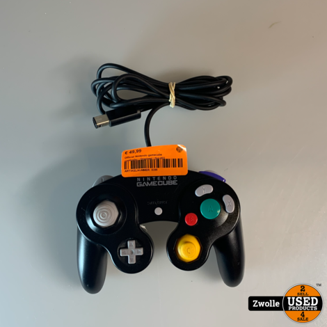 Official Nintendo gamecube controller | Origineel | Dol-003