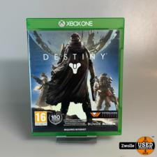 xbox XBOX ONE game |  Destiny 2