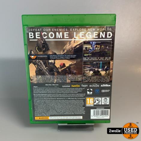 XBOX ONE game |  Destiny 2