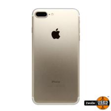 apple iPhone 7 plus Gold | zeer nette staat | compleet voor Hayder