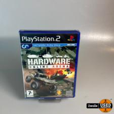 playstation playstation 2 game | hardware ; online arena