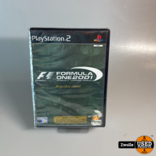 ps2 game   formula one 2001