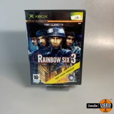 xbox XBOX Rainbow Six 3