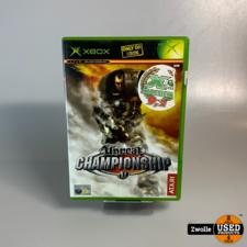 xbox xbox game | Unreal Championship