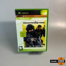 xbox xbox game | counter strike