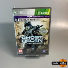 xbox XBOX 360 game | Ghost Recon, Future Soldier