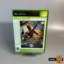 xbox game | Medal of the Honor, Rising Sun