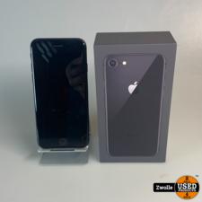 apple iPhone 8 | 64GB | compleet in doos