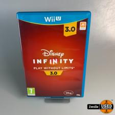Wii Wii U game   Disney Infinity