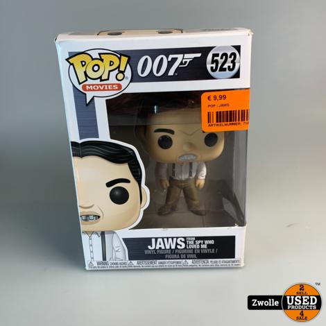 Funco POP! | Jaws | 523 | Funko