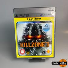 playstation PS3 Game | Killzone 3