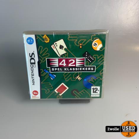 Nintendo DS Game | 42 Spel Klassiekers
