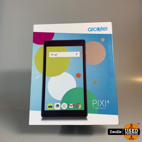 Alcatel Pixi 4 (7) | Android 6 | Tablet | in doos
