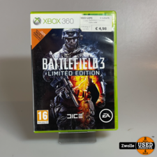 xbox XBOX 360 Game | Battlefield 3