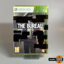 xbox XBOX 360 Game | The Bureau XCOM Declaissified