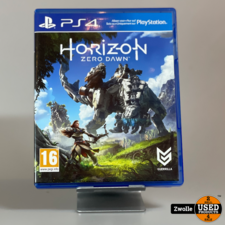 playstation Playstation4 Game | Horizon Zero dawn Complete Edition