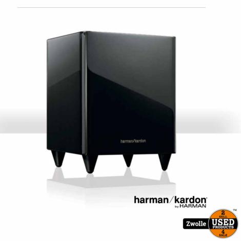 Harman Kardon luidspreker set HKTS200SUB