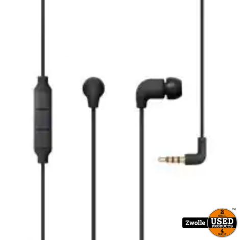 Monster Clarity HD In-Ear Headphones | nieuw maar beschadigde doos