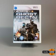 nintendo Nintendo Wii Game | Ghost Recon
