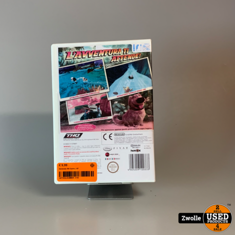Nintendo WII Game | UP