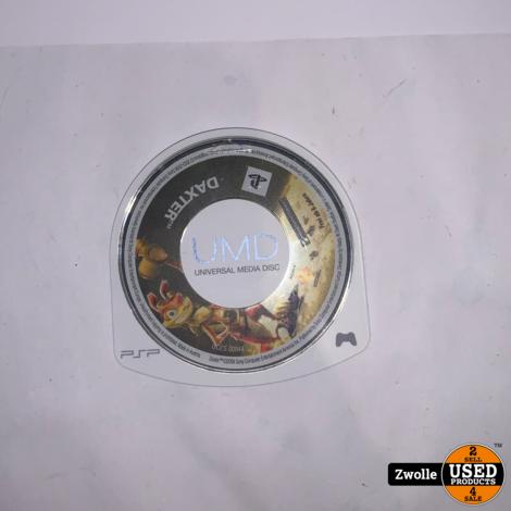 PSP Game | Daxter