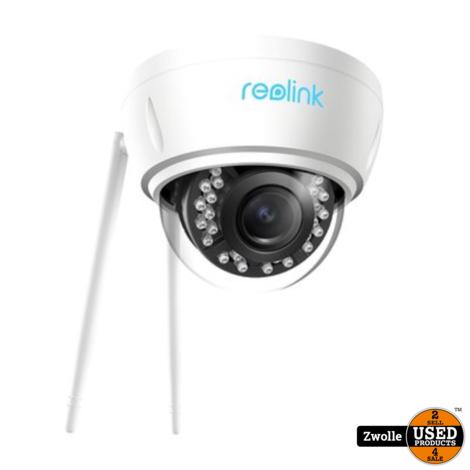 Reolink Dome beveiliging camera RLC-522 | Nieuw open doos POE camera