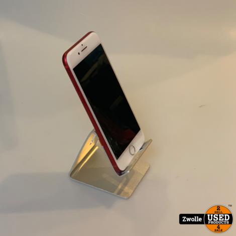 iPhone 7 red editie 128GB