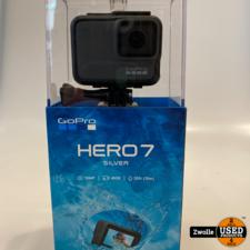 GoPro 7 Hero 7 Silver