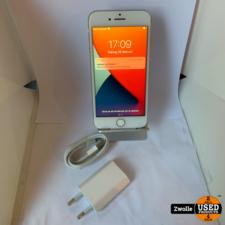 iPhone 7 grijs   gerefurbished   nieuw scherm   nieuwe accu   128gb