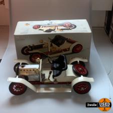 overig MaMod steam Roadster | Stoom auto | Vintage compleet met doos
